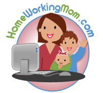 HomeWorking Mom