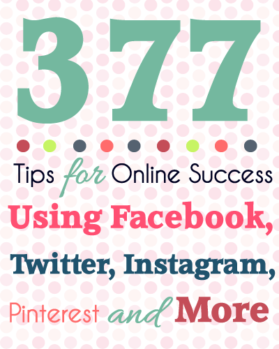377-ways-for-online-success